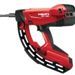 Hilti GX 120Gas-Actuated Fastening System