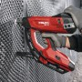 Hilti GX 3 Tool in Action