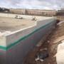 Geo-Wrap Drainage